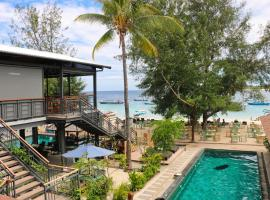 Trawangan Dive Resort, hotel in Gili Trawangan