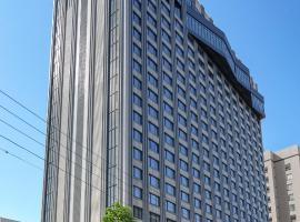 Hyatt Regency Yokohama, hotel near Yokohama Landmark Tower, Yokohama