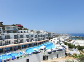 Panorama Village Hotel, hotel near Heraklion Port, Agia Pelagia