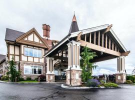 Holiday Inn Express Spokane-Downtown, an IHG Hotel, hotel in Spokane