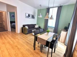 City park Apartments, apartment in Pula