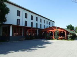 Hotel Francesca, hotel din apropiere   de Banat Village Museum, Timișoara