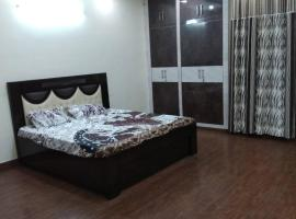 Jasmine luxury house, apartment in New Delhi
