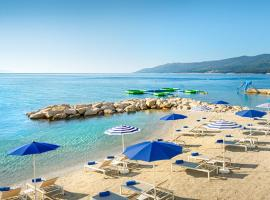 Adria Atlantic, pet-friendly hotel in Rabac