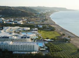 Apollo Beach – hotel w mieście Faliraki