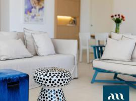 Miramare Blue Stay, hotel a Torre Santa Sabina