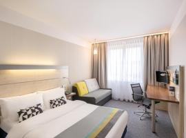 Holiday Inn Express Singen, an IHG Hotel, Hotel in Singen (Hohentwiel)