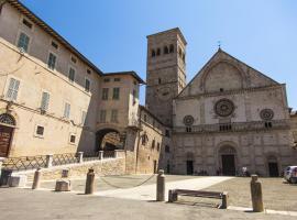 Casetta del Mastro, apartment in Assisi