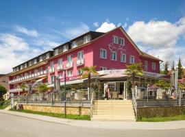 Eden Hotel, Hotel in Bad Krozingen