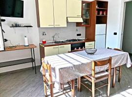 La Casina di Anzio - Appartamento a 100m dal mare, pet-friendly hotel in Anzio