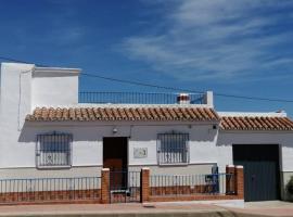 Fabulosa casa de Vacaciones junto al mar, villa in Torrox