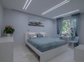 WLR Apartments - Hoza III – apartament w Warszawie