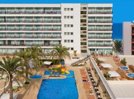 Hotel RH Bayren Parc, отель в Гандии