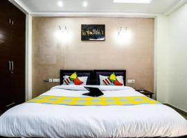 Saket Service Apartment, B&B in New Delhi