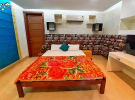 Service Apartment in Delhi, apartment in New Delhi