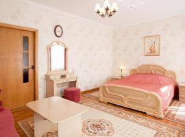 Hotel Gubernskaya, hotel in Kirov