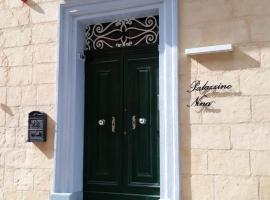 Palazzino Nina Boutique Hotel, hotel near Malta International Airport - MLA, Qormi