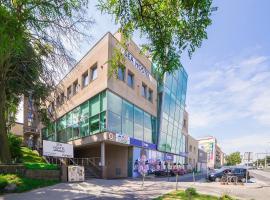 Sea Hostel – hotel w mieście Gdynia