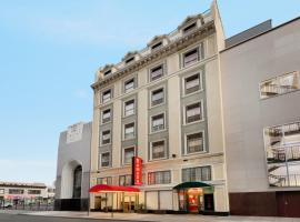 Ramada by Wyndham Oakland Downtown City Center, hotel near Paramount Theater, Oakland