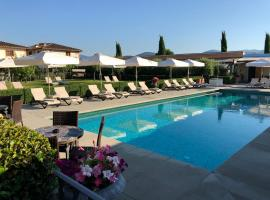 Villa Olmi Firenze, hotel with pools in Florence