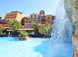 Europe Villa Cortes GL, hotel near Piramide de Arona Convention Centre, Playa de las Americas