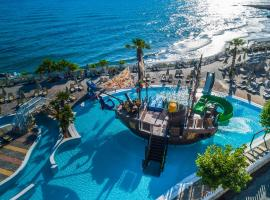Star Beach Village & Water Park, spa hotel in Hersonissos