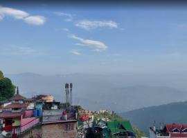NUMAKHIM Lodge, pet-friendly hotel in Darjeeling