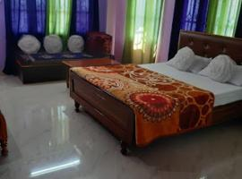 Orchid Lodge kalimpong, homestay in Kalimpong