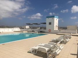 Oriana Hotel, hotel a San Pawl il-Baħar
