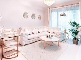 Elite Royal Apartment - Onyx, apartment in Dubai