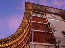InterContinental Hua Hin Resort, отель в Хуахине