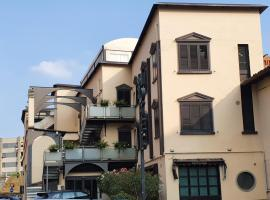 Hotel San Giorgio – hotel w Bergamo