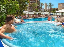 Hotel RH Royal - Adults Only, hotel in Benidorm
