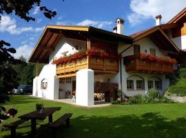B&B Ai Larici, vacation rental in Bocenago