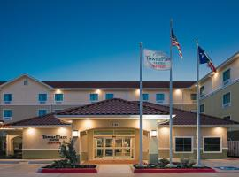 TownePlace Suites by Marriott Seguin, hotel near Guadalupe River Tubing, Seguin
