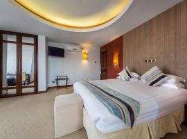 Lake Heights Hotel Entebbe, hotel in Entebbe