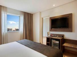 Windsor Brasília Hotel, hotel near Cultural Complex of the Republic, Brasilia