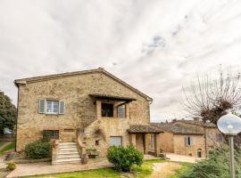 Borgo S.Lucia - Casa degli ulivi in Chianti 15c, hotel in Poggibonsi