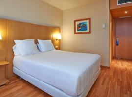 Sercotel Porta Barcelona, hotel em Sant Just Desvern