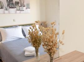 Plumi City Apartments, appartamento a Chania
