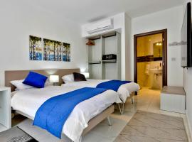 The Exiles Hotel, hotel near St. George's Bay, Sliema