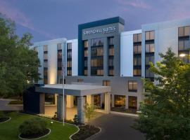 SpringHill Suites by Marriott Atlanta Perimeter Center, hotel in Atlanta