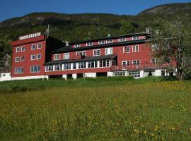 Smedsgården Hotel, hotell i nærheten av Golsfjellet på Nesbyen