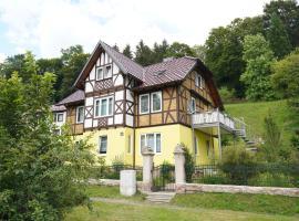 Ferienwohnung Sabine, Hotel in Schmalkalden