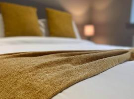The Works Apartments Liverpool, hotel in Liverpool