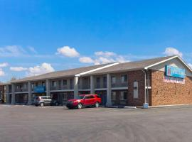 Motel 6-Youngstown, OH, motel in Youngstown