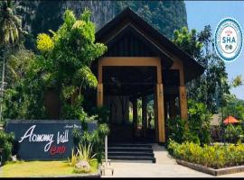 Aonang Hill @ 11/1, resort in Ao Nang Beach