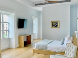 Only Suites Hotel Jerez, hotel in Jerez de la Frontera