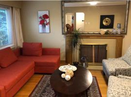 Oak guest house, B&B in Vancouver