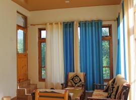 Raison Meadows - Magical Himalayan Stays, beach hotel in Raogi